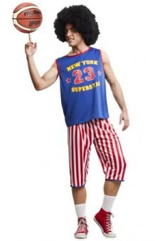 Disfraz Jugador Básquet