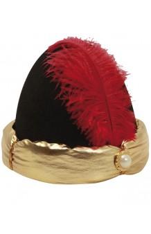 Sombrero Paje