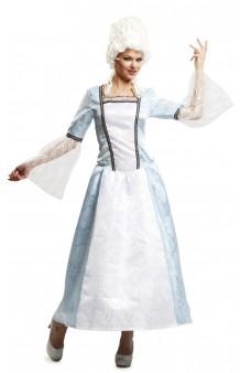 Disfraz Cortesana Versalles