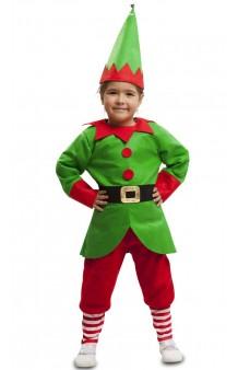 Disfraz Elfo Duende Baby