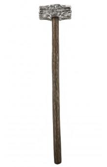 Martillo Gigante, 83 cm.