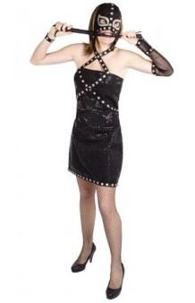 Disfraz Sado Woman T. U