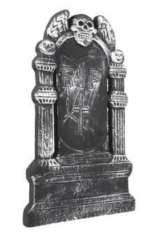 Lápida Cementerio, 50 x 30 cm.