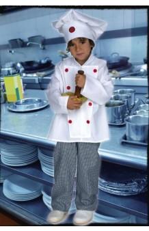 Disfraz Cocinero Classic