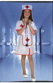 Disfraz Enfermera Classic