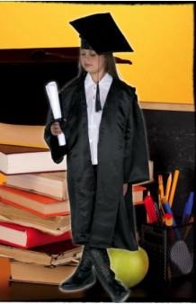 Disfraz Estudiante Graduado
