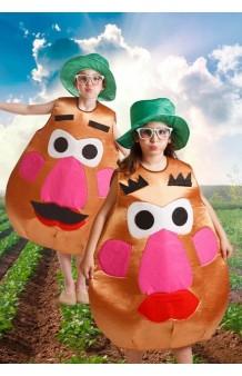 Disfraz Mr. Potato (2 en 1)