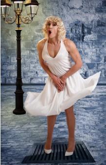 Disfraz Marilyn Man