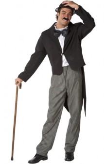 Disfraz Chaplin