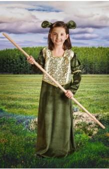 Disfraz Princesa Ogro