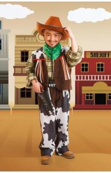 Disfraz Vaquero Pistolero