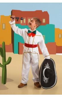 Disfraz Mejicano Ranchero
