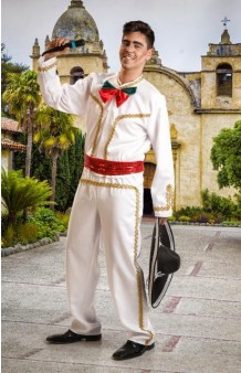 Disfraz Mejicano Classic