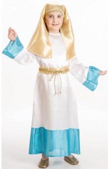 Disfraz Virgen Classic