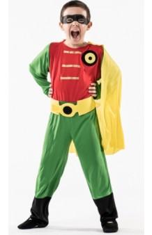 Disfraz Super Robin