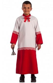 Disfraz Monaguillo