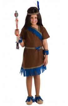 Disfraz India Sioux