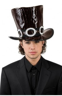 Sombrero Gótico Master
