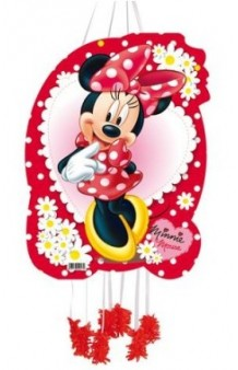 Piñata Minnie Mediana