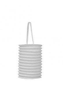 Farol Blanco Fuelle 15 cm.