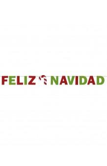 "Guirnalda ""Feliz Navidad"" Fieltro"