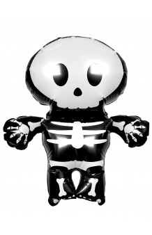 Esqueleto Hinchable, 60 cm.