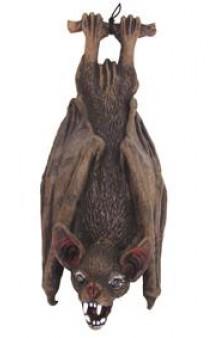 Murciélago Colgante, 37 cm.