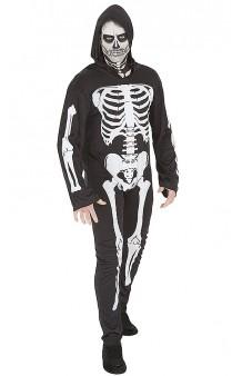 Disfraz Skeleto
