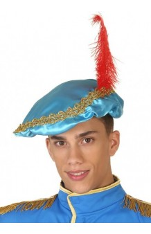 Sombrero Príncipe Medieval