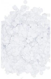 Confetti Blanco, 500 g. AGOTADO.