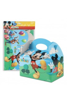 Set 4 Cajitas Mickey
