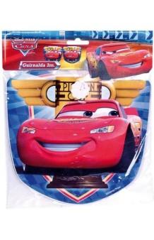 Guirnalda Cars, 3 m.