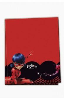 Mantel Ladybug, 180 x 120 cm.