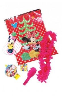 Bolsa cumpleaños Minnie - Disney