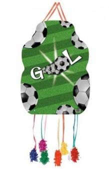 Piñata Fútbol Goool Mediana. AGOTADO.