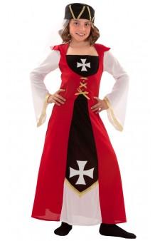 Disfraz Marquesa Malta