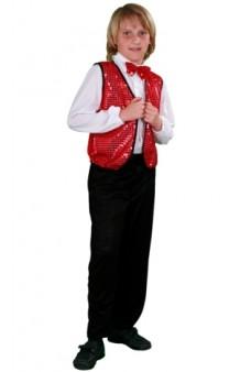 Disfraz Bailarín