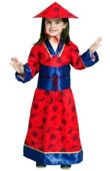 Disfraz China Classic