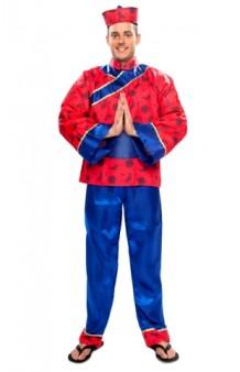 Disfraz Chino Classic