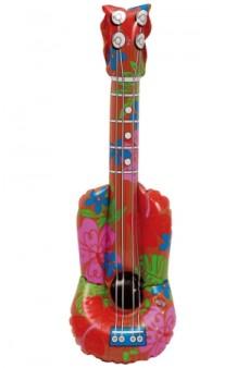 Guitarra Hawaiana Hinchable