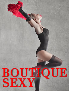 La Boutique Sexy - Festiplanet