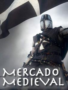 Fiestas Medievales. Mercado Medieval - Festiplanet