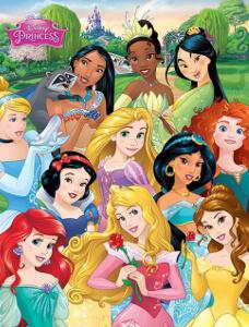 Disfraces Princesas - Disfraces Disney - Festiplanet
