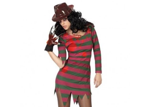 Los disfraces en Halloween